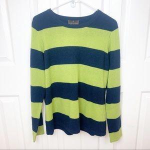 FENN WRIGHT MANSON XL Cashmere Sweater